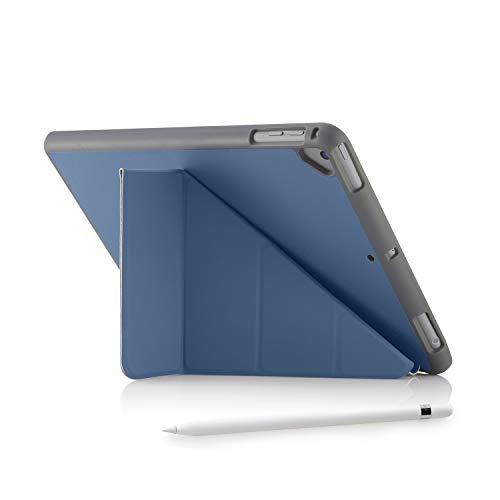 Preisvergleich Produktbild Pipetto iPad 9.7 (2018 / 2017) Federtasche