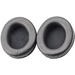 Yuhtech Coussinets d'oreille de Rechange pour Philips Fidelio L1 / Fidelio L2 / Fidelio L2BO écouteurs