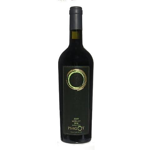 Koschere Israelischen Wein Psagot Merlot