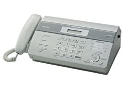 Panasonic Facsimile KX-FT981CX
