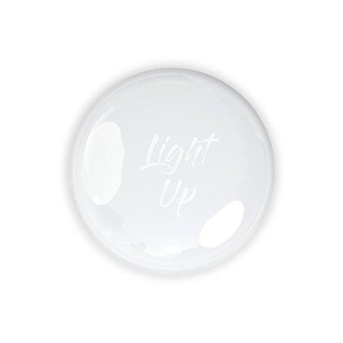 Handtasche Fall (Taschenlicht Light Up mit automatischem Sensor von Huli für Ihre Handtasche - LED-Licht - 2 Ersatzbatterien zusätzlich beigefügt)