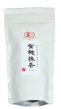 Ocha & Co. Premium Organic Japanese Green Tea Matcha Powder 100g 3.5oz