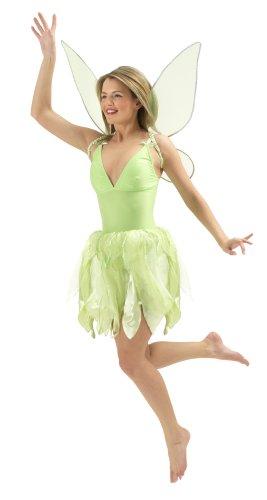Rubie's 3 888589 - Tinker Bell Costume campanellino o trilly originale Disney taglia S