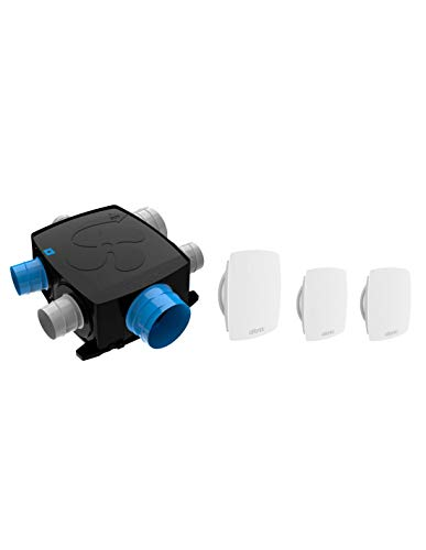 Kit VMC simple flux Autocosy iH Flex, extra plat