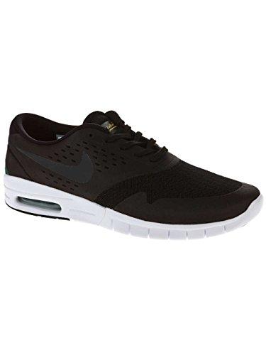 Nike Eric Koston 2 Max, Chaussures de sport homme Black/black