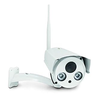 Avidsen 123287Webcam WiFi, kabellos