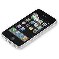 Belkin F8Z333EA Iphone 3G Screen Overlay 3PK Protezioni schermi