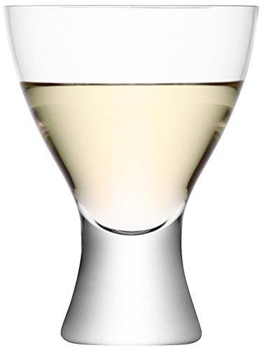 LSA Elina Wasser-/Weinglas, 400 ml, 2 Stück/40cl ck