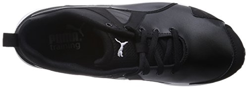 Puma Evader Sl W, Damen Outdoor Fitnessschuhe Schwarz (02 black)