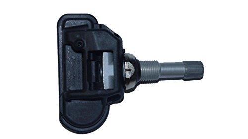 Schrader Clamp TPMS, Sensore di controllo della pressione pneumatici, Sensore 3013