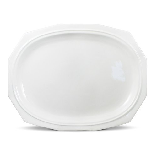Pfaltzgraff Heritage Oval Serving Platter, 14-Inch by Pfaltzgraff