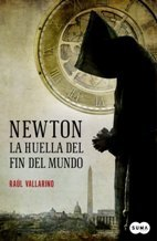 Newton. La huella del fin del mundo par RAUL VALLARINO