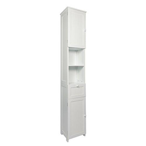 Freestanding Bathroom Cabinet Amazon Co Uk