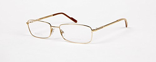 new-original-boucheron-bou-39-rose-gold-green-women-designer-optical-frame-eyewear-rx