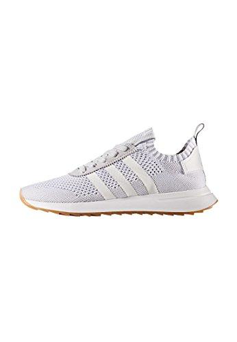 Adidas Sneaker Women FLB W PK BY9099 Hellgrau Footwear White/Clear Grey