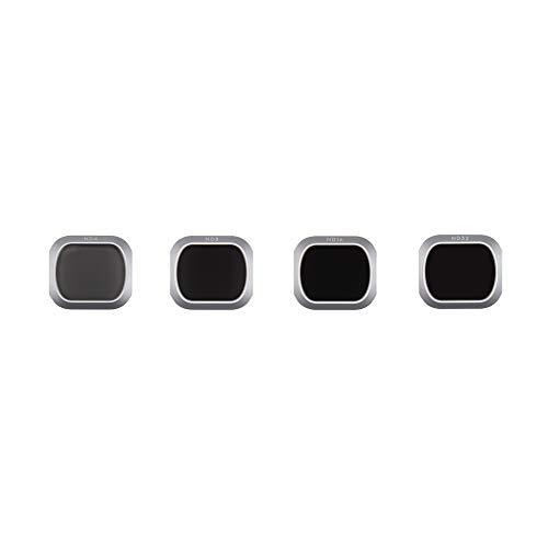 Preisvergleich Produktbild DJI Mavic 2 Pro ND Filters Set (ND4 / 8 / 16 / 32) für Drohne Quadrocopter Zubehör