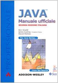 Java. Manuale ufficiale