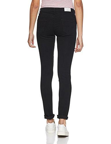 Newport Women's Slim Fit Jeans (275240492_Black_28)