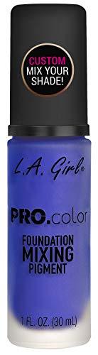 L.A. Girl Pro Matte HD Liquid Foundation Blue 30ml