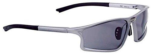 Sportbrille BBB Master BSG-24 Mattsilber