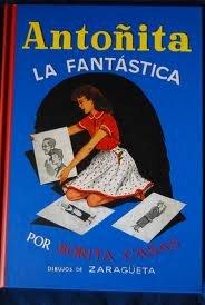 Antoñita La Fantástica