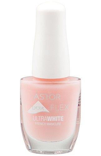 ra White French Manicure Nagellack 981 Ultra White 8ml (A24) (French Manicure Nagellack)