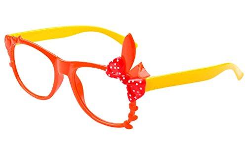 Nehmen Sie ein Foto Neuheit-Dekoration Brillengestelle für Kinder