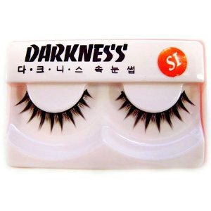 Darkness False Eyelashes SI by False Eyelashes SI