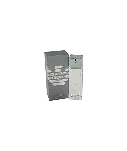 Emporio Armani Diamonds for Men Eau de Toilette 75 ml