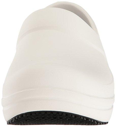 Crocs Neriaproclogw, Sabots Femme Blanc (White)
