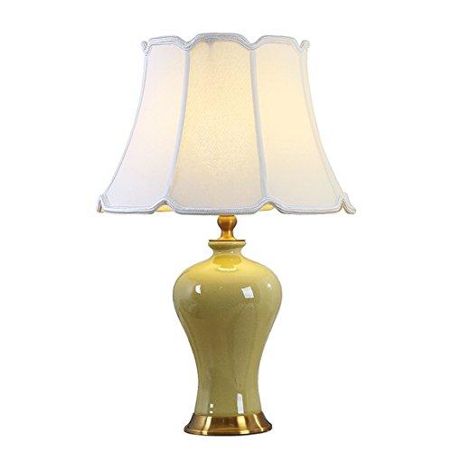 Lámpara de Mesa de Cerámica, Sala de Estar Dormitorio Escritorio ...