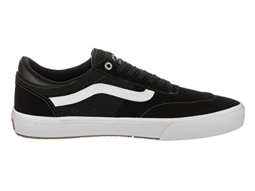 Vans Gilbert Crockett 2 Pro Black/White Black/White