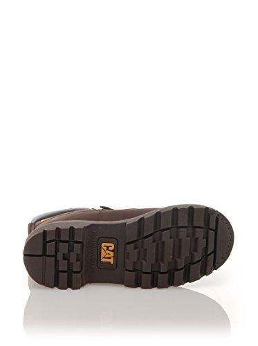"Caterpillar Colorado 6"" Bottines en cuir pour homme Marron"