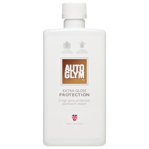 Price comparison product image Auto Glym Extra Gloss Protection, 500ml