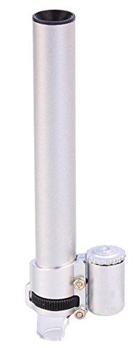 SaySure - 100X Pocket Handheld Jewelry Gem LED Light Zoom