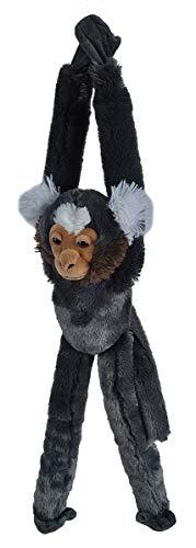 Wild Republic 23484 Colgando de Mono de Mono tití de...
