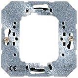 Gira Tragring Namensschild 144800 Zubehör E22 Bezeichnungsmaterial für Installationsschalterprogramme 4010337448006