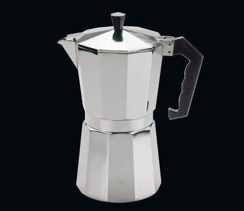 Cilio 320626 Espressokocher Classico 9 Tassen