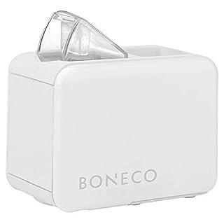Boneco  U7146 Reise-Luftbefeuchter U7146 weiss 15 Watt