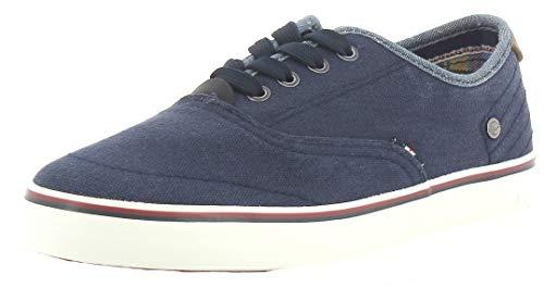 Wrangler WM171010 Chaussures lacets Man Bleu 45