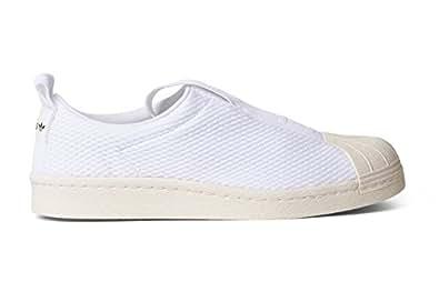 best loved 6f013 20863 Immagine non disponibile. Immagine non disponibile per. Colore Adidas  OriginalsBY2949 - Superstar Slipon, Donna ...