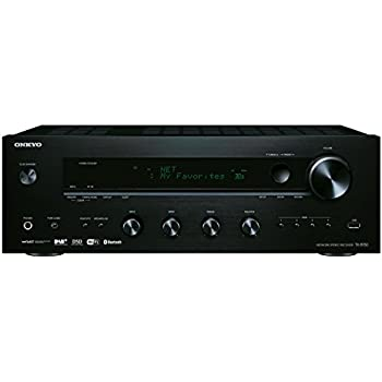 onkyo network stereo dab receiver audio hifi. Black Bedroom Furniture Sets. Home Design Ideas