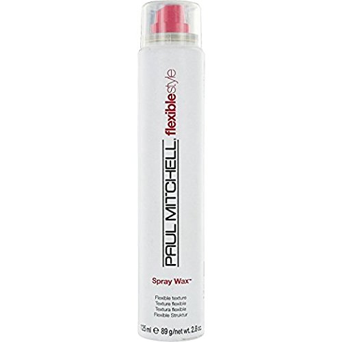 Paul Mitchell Flexible Style Spray Wax, 1er Pack (1 x 125 ml)