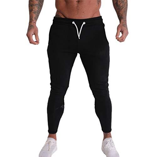VWTTV Herren Hose graue Lange Jeanshose für Männer Herren Baumwoll Regular Fit Chino Hose Herren Casual-Pants Straight-fit Jogger Pant - Wrangler Low Rise