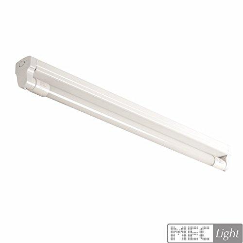 150cm Balkenleuchte für T8 LED Röhre/Leuchte 1x 58W