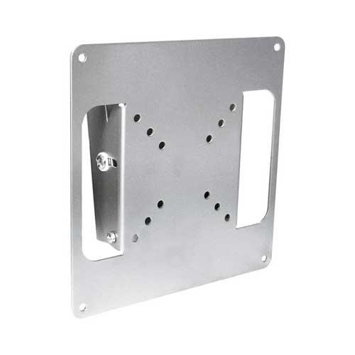 TooQ LP1132T-S - Soporte inclinable de pared para monitor/TV/LED/LCD de 10