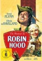 Die Abenteuer des Robin Hood - Harry Hill Kostüm