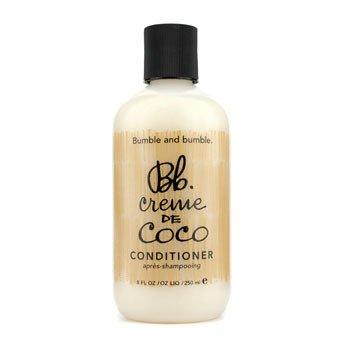 Creme de Coco Conditioner - 250ml(-)8oz