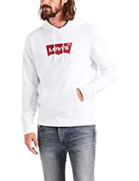 Amazon Hoodiesamp; co ukLevi's JumpersCardigans Sweatshirts ym80wvPNnO