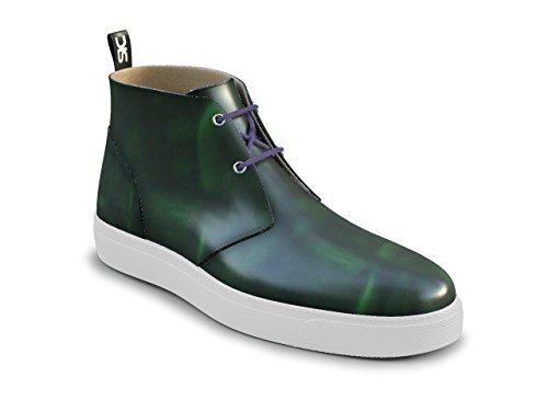 DIS - Yuri - Chukka Sneakers - Unisexe Vert